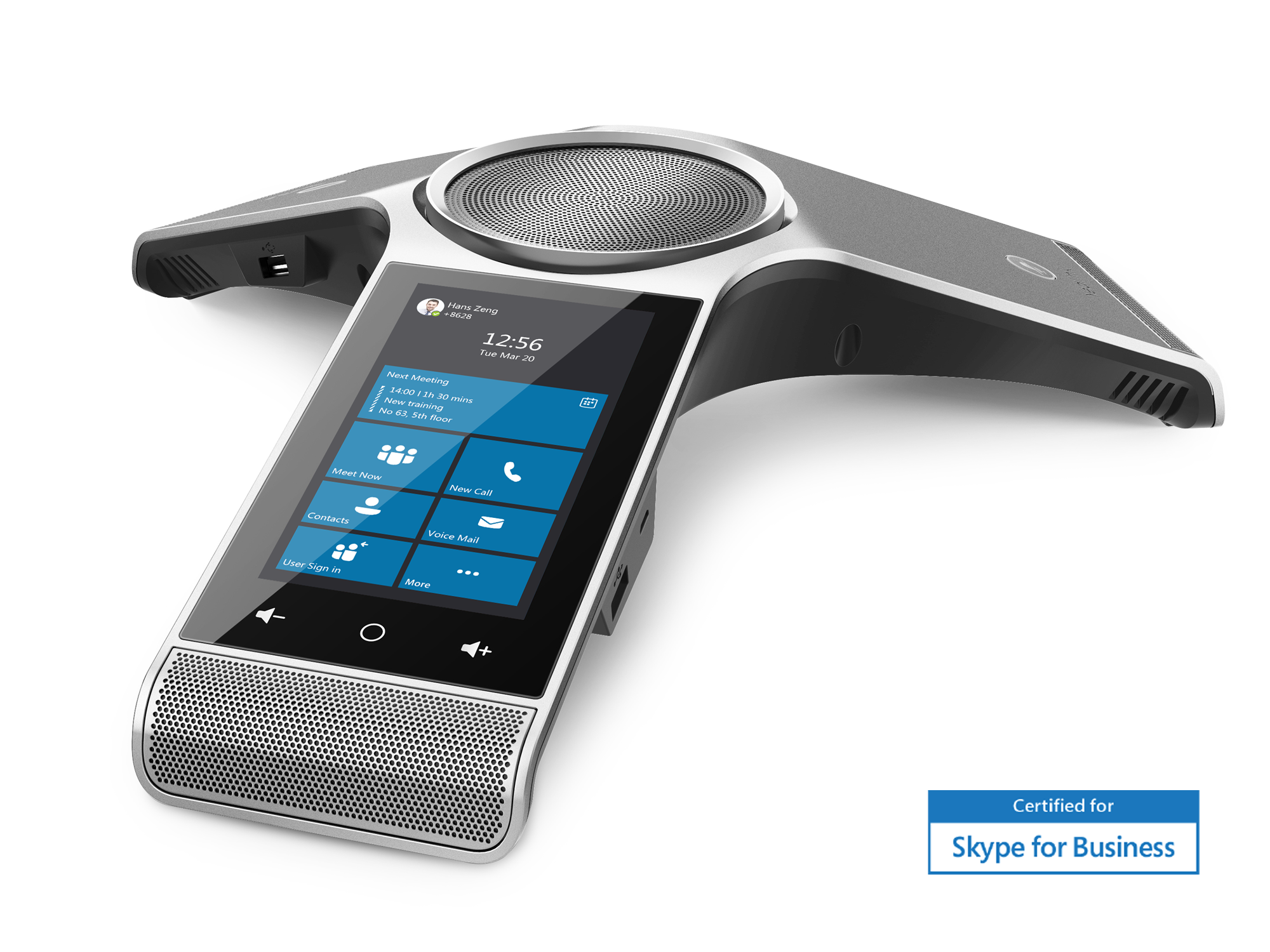 Yealink CP960-WirelessMic для Skype for Business