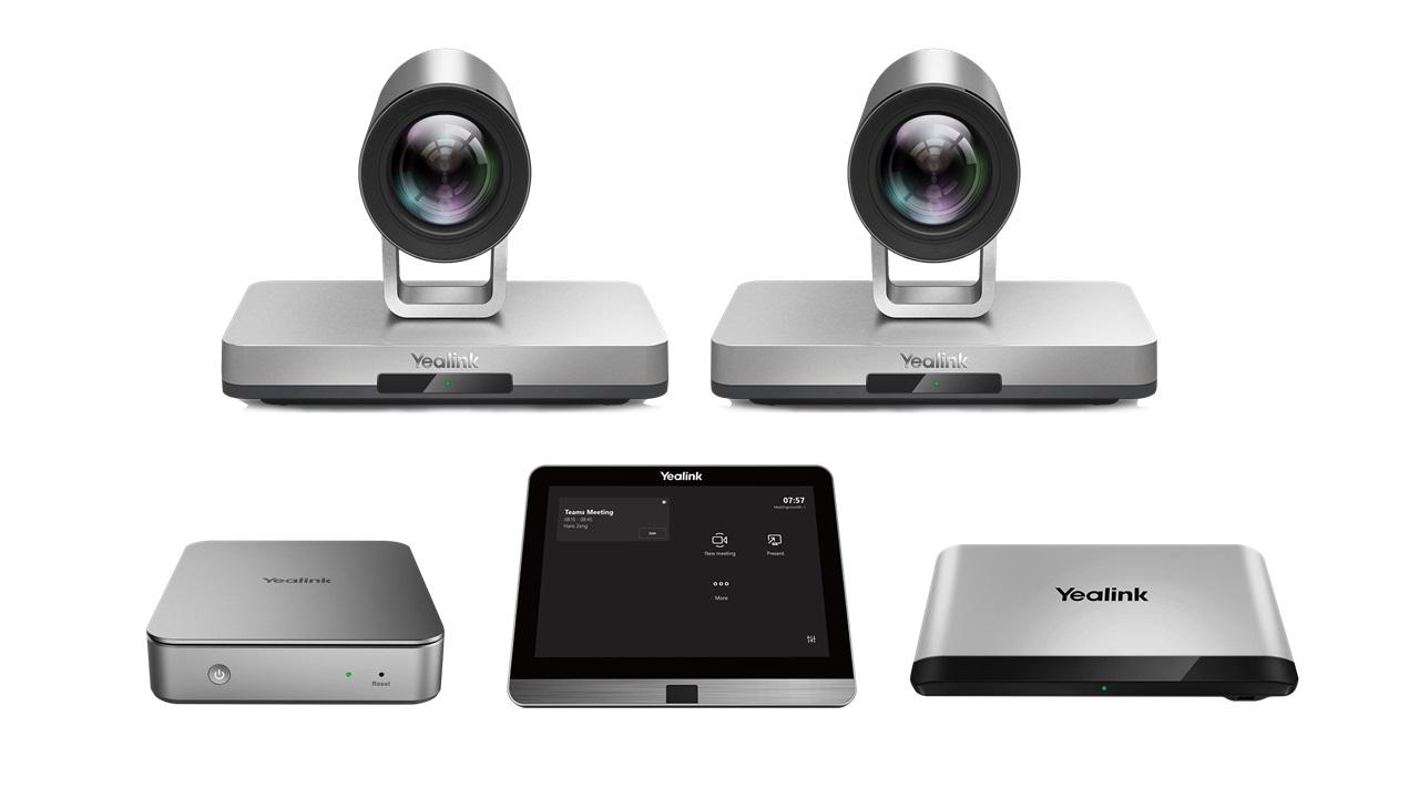 Yealink MVC900 II-C2-002