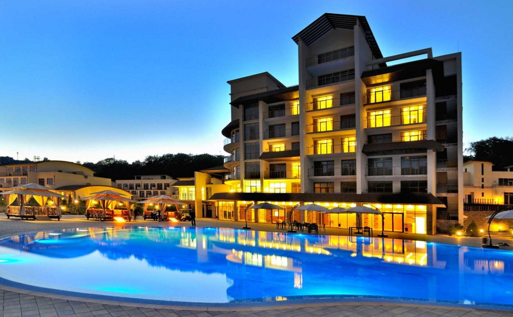 Hotel для IP-АТС Yeastar